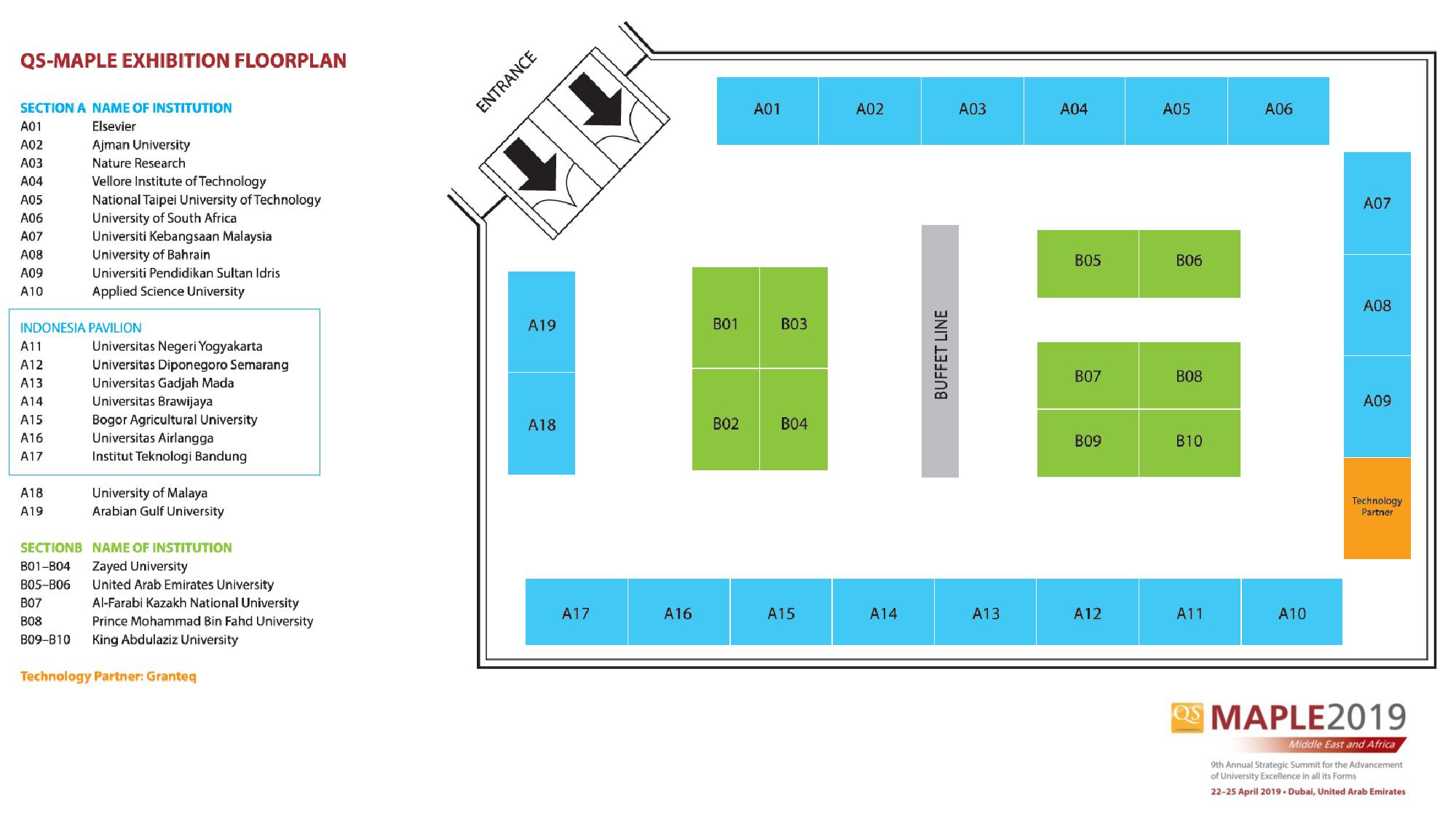 QS MAPLE 2019 Exhibition Layout, 18th April 2019-page-001